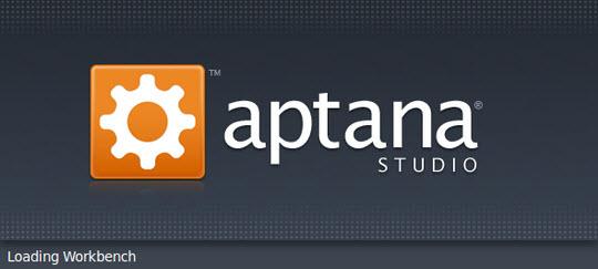 Aptana Studio 3 = Win