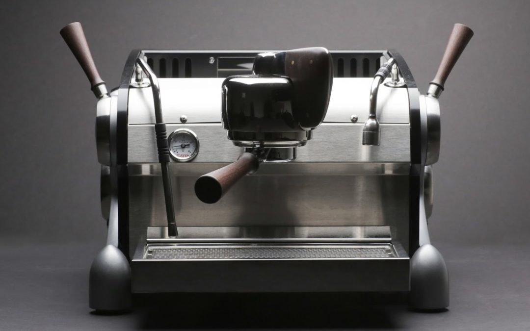 Troubles with my Slayer Single Group Espresso Machine
