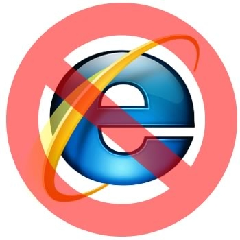 Placing IE only stylesheets